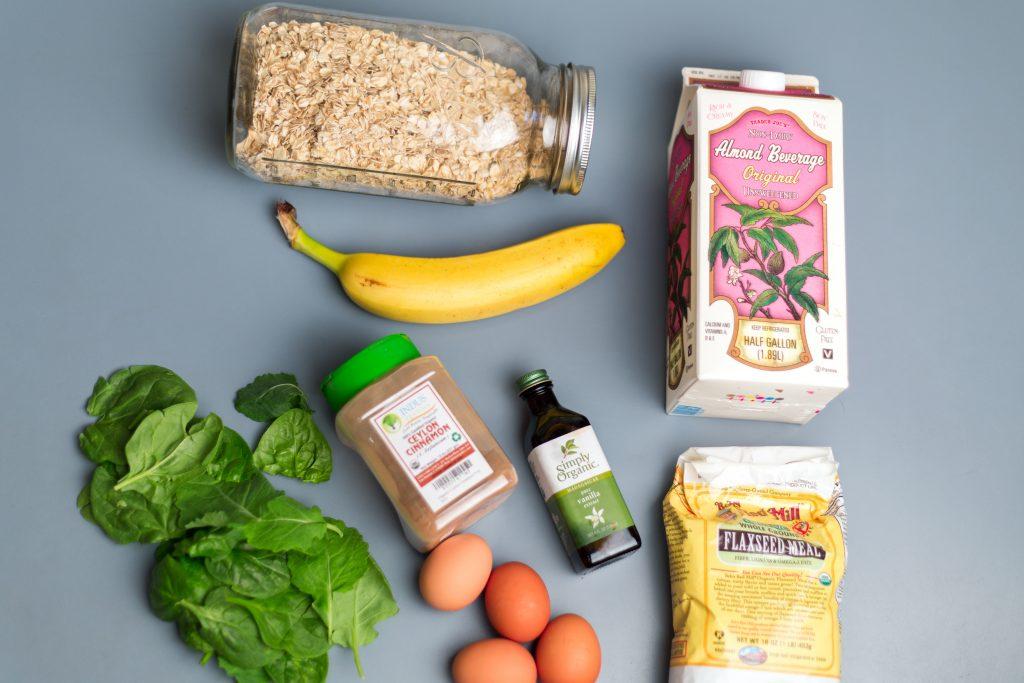 7 simple ingredients!