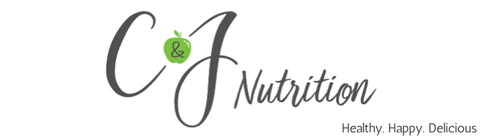 CJ Nutrition. Healthy. Happy. Delicious