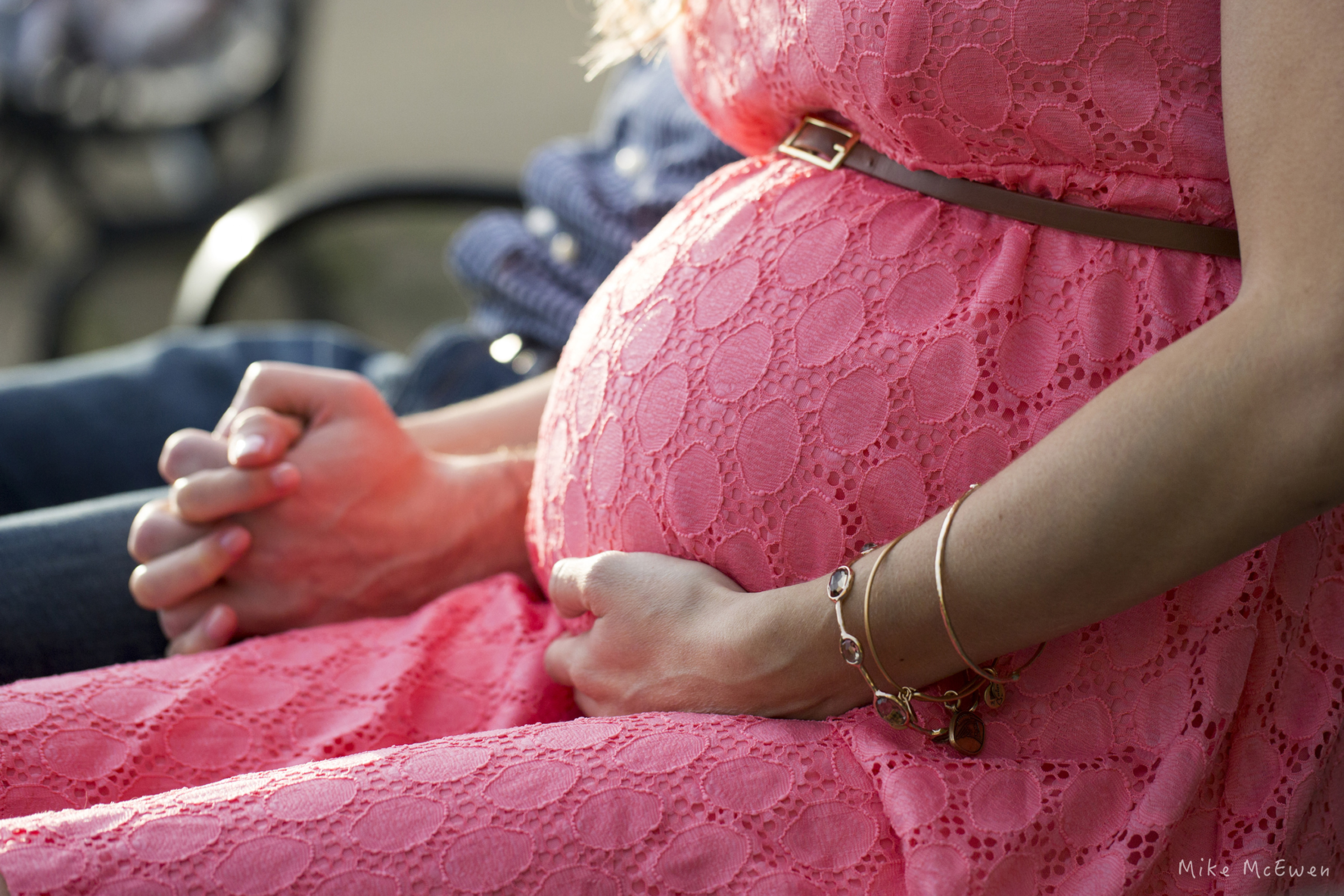 Eat Well During Pregnancy