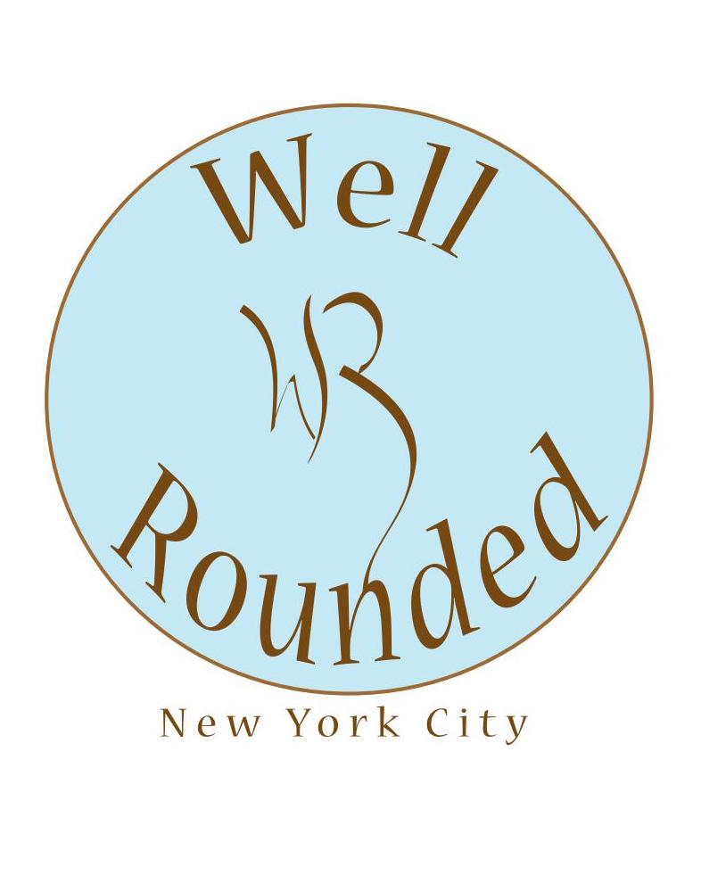 Wellrounded logo